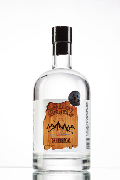 Monashee Mountain Vodka 750