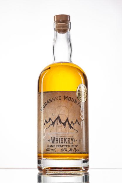 Monashee Mountain Whiskey